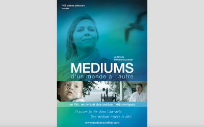 Film – Médiums d'un monde à l'autre