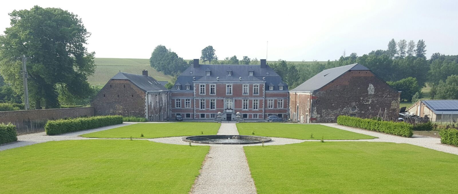 STAGE de médiumnité de guérison et transe-guérison – à Goesnes (Belgique) – du mercredi 26 au dimanche 30 mai 2021