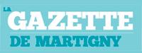 La Gazette de Martigny – 14 décembre 2018