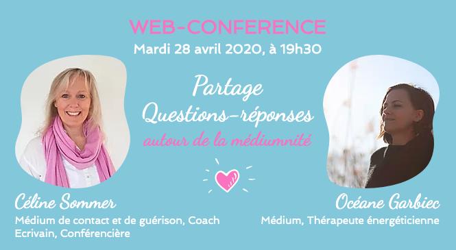 WEB-CONFERENCE – Mardi 28 avril 2020, à 19h30