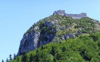 STAGE de médiumnité et guérison – à Lavelanet (F – Ariège) – du samedi 17 au dimanche 18 juillet 2021