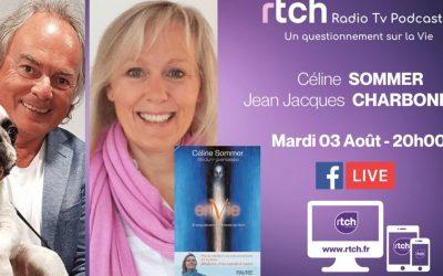 """Revoir l'émission """"Bienvenue chez moi"""" du 03 août 2021 chez Jean-Jacques Charbonnier"""
